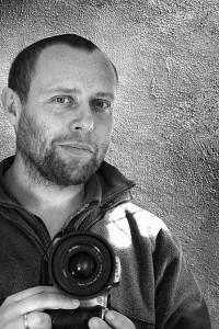 James Middleton - Web Designer