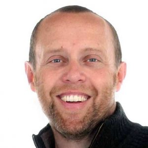 UK-Based PHP Developer - James Middleton